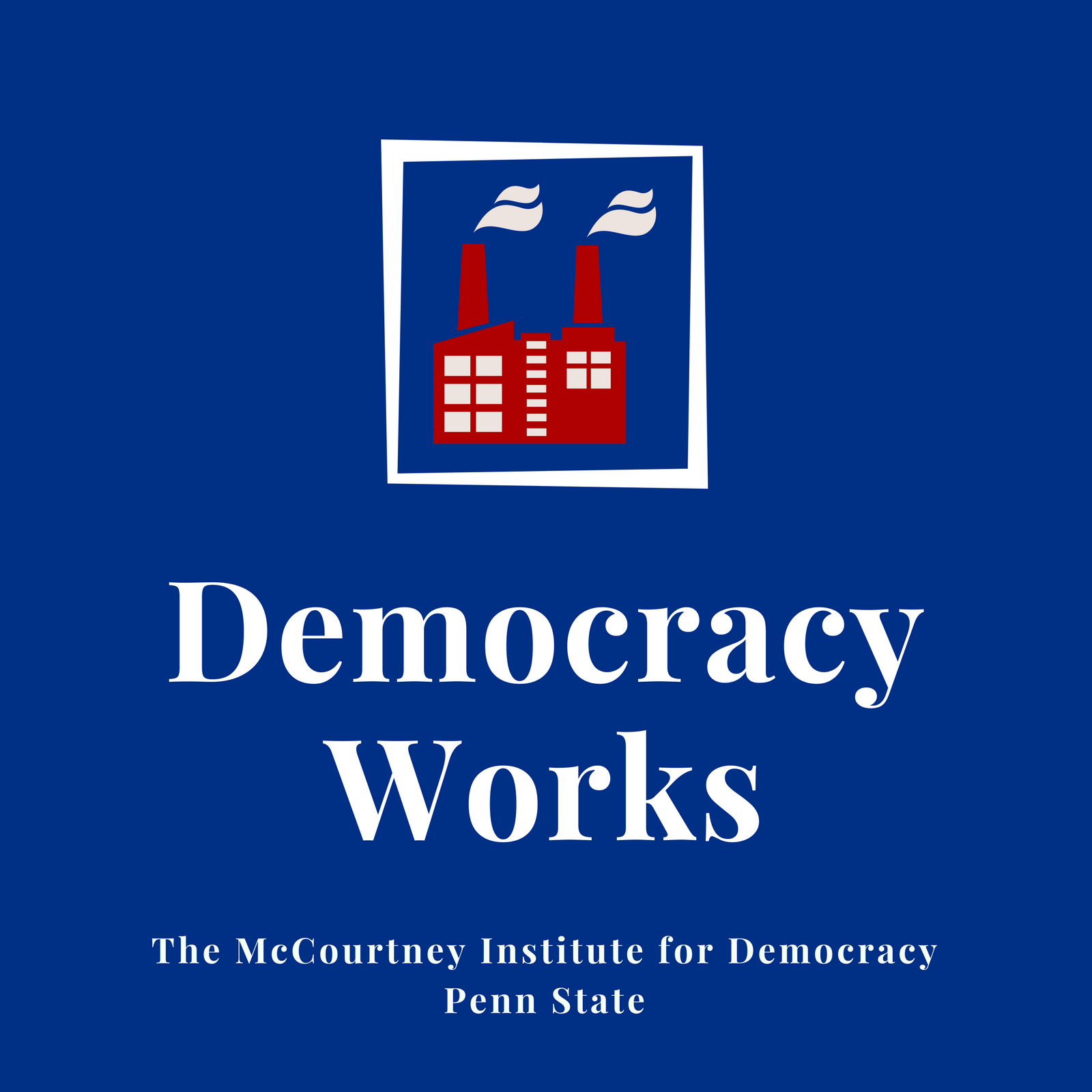 Democracy Works