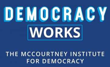 Democracy Works podcast