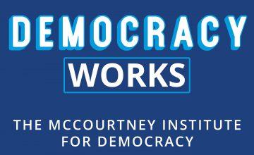 Democracy Works podcast